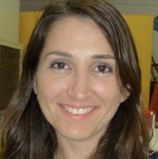 Ana Carolina Olivera