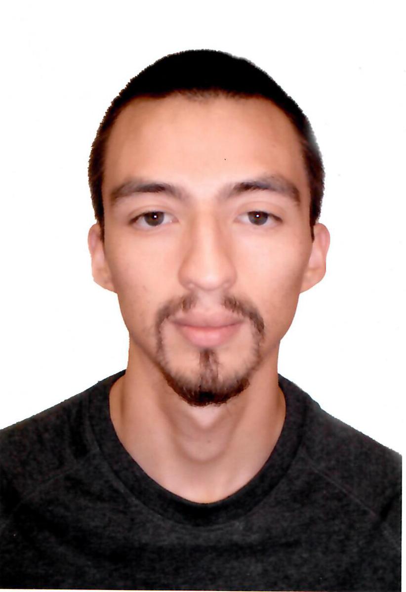 Pablo Javier Vidal